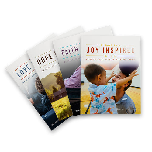 Devotional: Inspired Life Collection