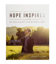 Load image into Gallery viewer, Devotional: Hope Inspired Life