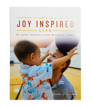 Load image into Gallery viewer, Devotional: Joy Inspired Life