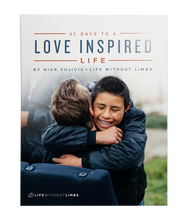 Load image into Gallery viewer, Devotional: Love Inspired life