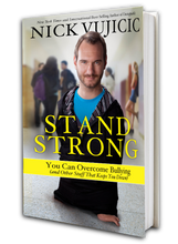 Load image into Gallery viewer, Stand Strong (Paperback)