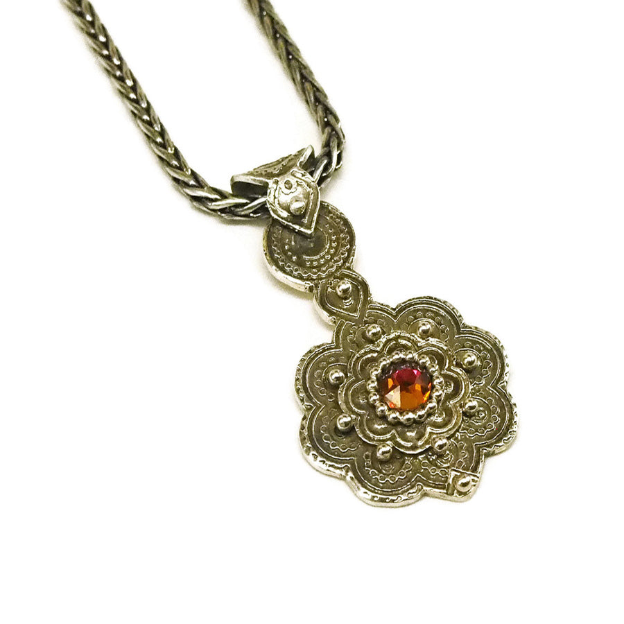 Origins Petite Pendant Necklace