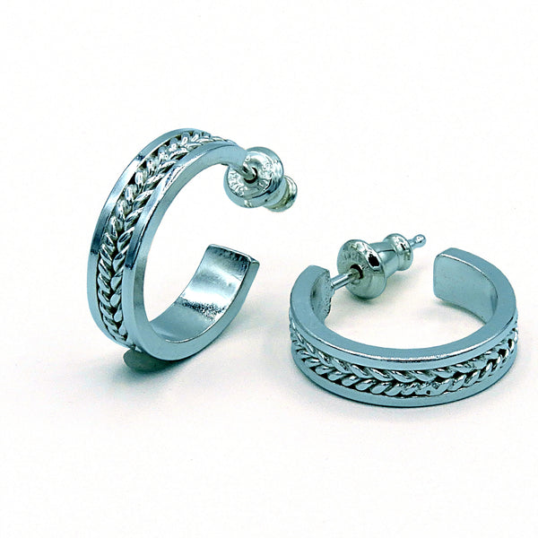Huggie Earrings
