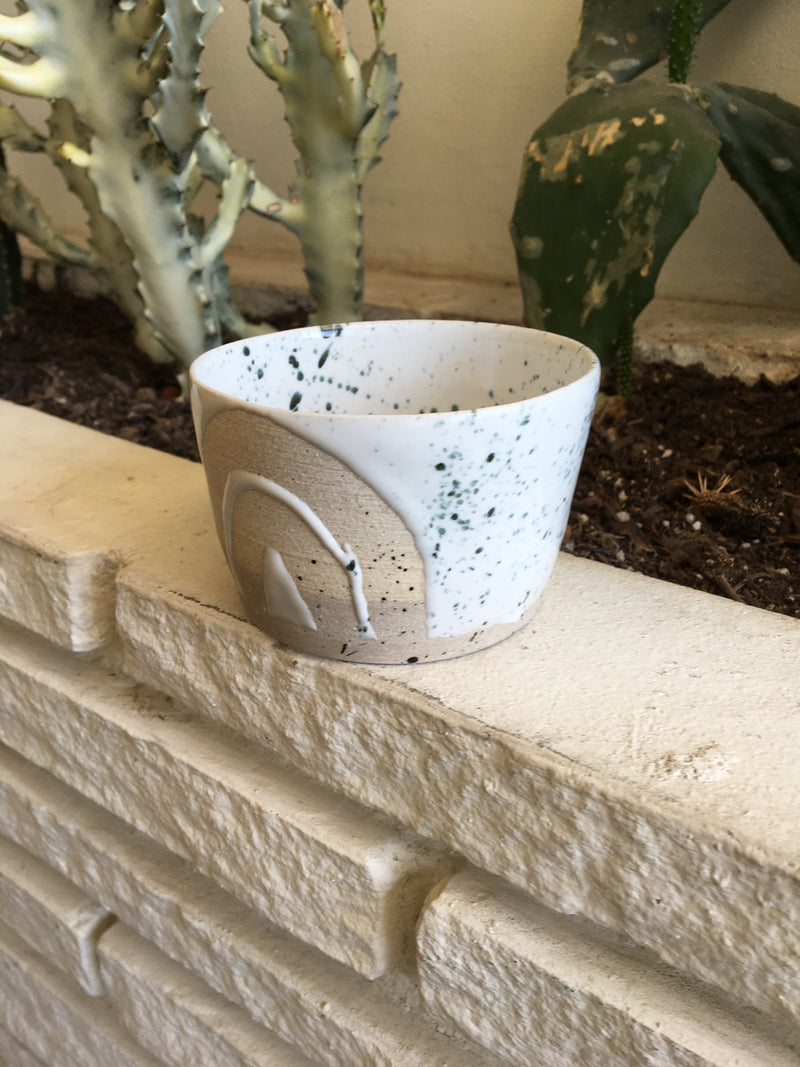 Sedona Ceramic Pot