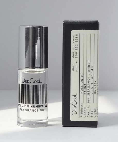DedCool Roll-On 01 Fragance