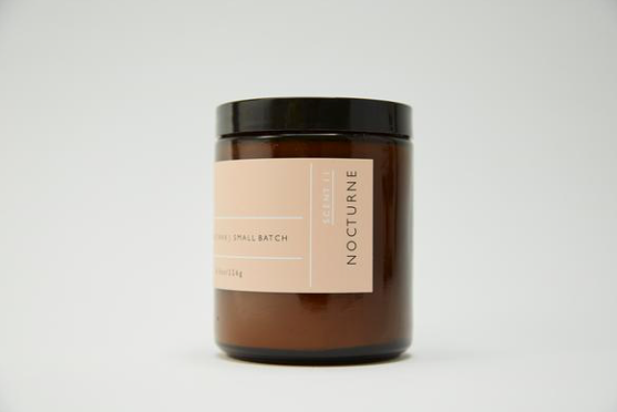 Nocturne Candle
