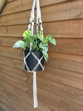 Load image into Gallery viewer, Jan Macrame Plant Hanger