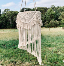 Load image into Gallery viewer, Macrame mobile
