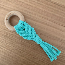 Load image into Gallery viewer, Personalised ever so sweet teethers