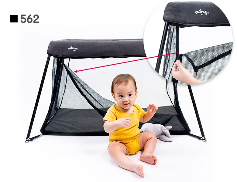 UNiPLAY Portable Playard (#562)