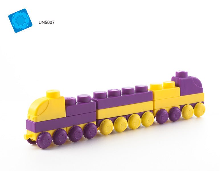 Traffic Series Train Set (#UN5007)