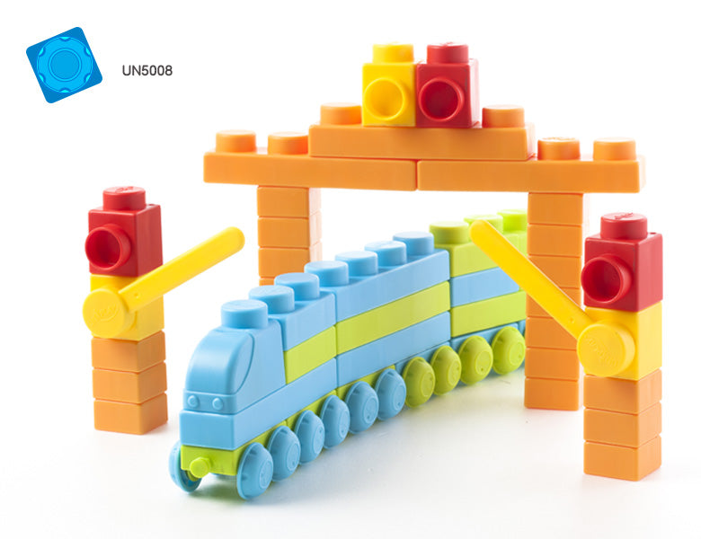 Traffic Series Train Set Upgrade (#UN5008)