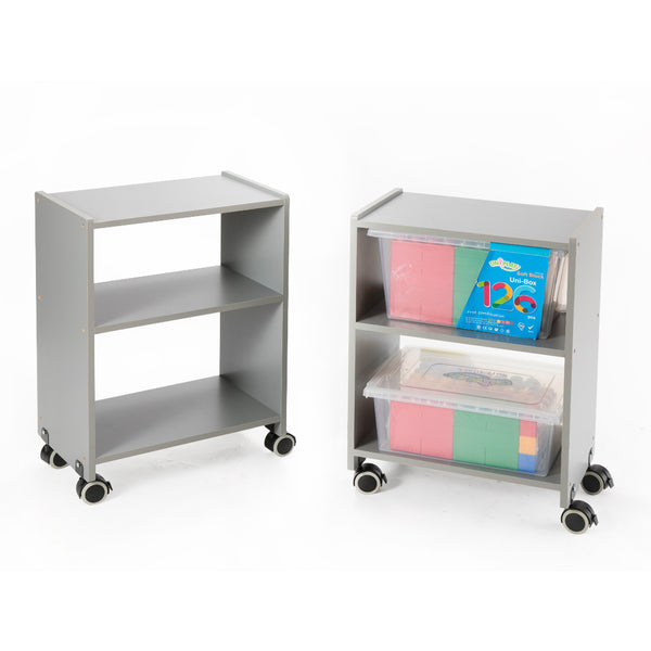Uniplay Soft Building Blocks Storage Rack Suitable for UNiBOX  (UB101)