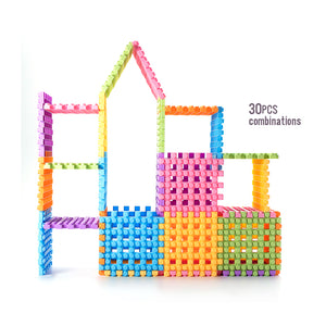 Uniplay Big Cube Bloks (6 PCS) (UB02)