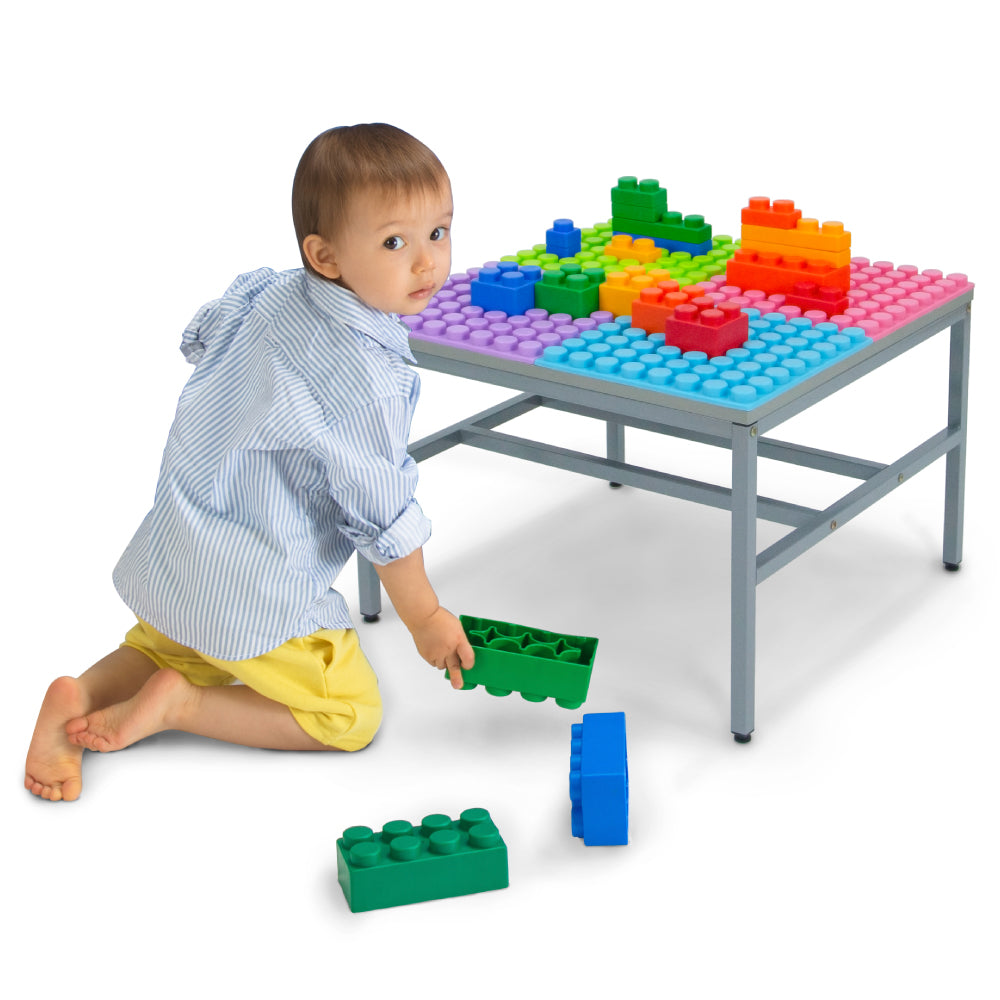 UNiPLAY Play Station Soft Building Blocks Building Base (Big)