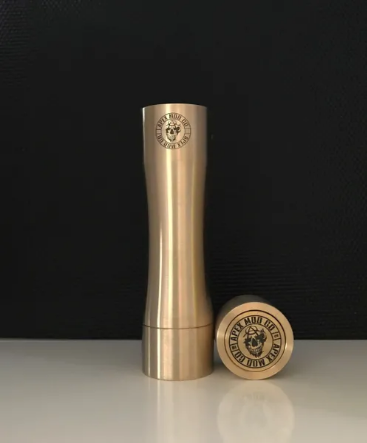 Apex mod co - 21700 VERTEX - Brass