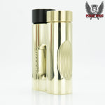 Side Piece Slim - Brass