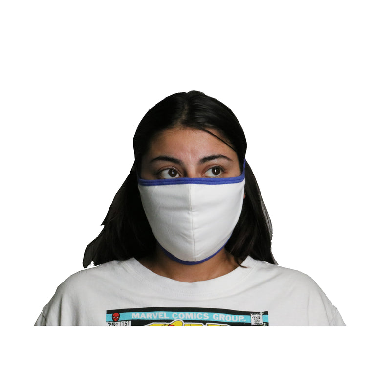 STAUBER Best Adjustable Face Mask