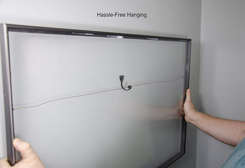 Picture Hangers with Flexible Hook - Reach the wire! by StauberBest - STAUBER Shop