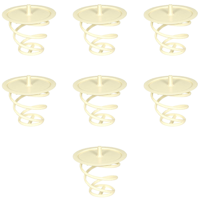 Paddle Mixer for Mud Pan (Disposable) - Pack of 7 - By StauberBest