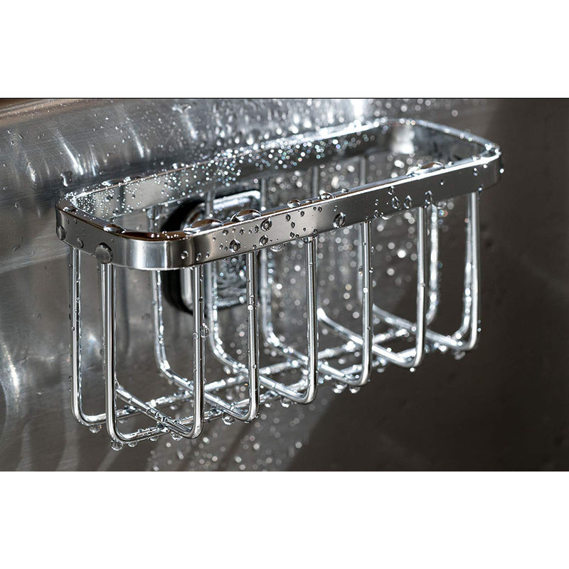 STAUBER Best Magnetic Sponge Holder Stainless Steel - STAUBER Shop