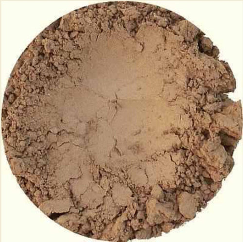 Cosmos Mineral Brow Powder