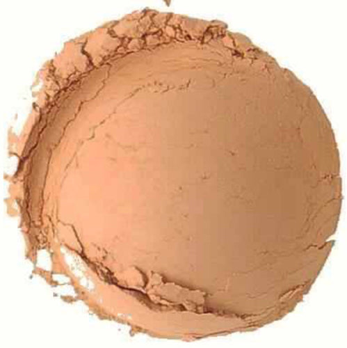 Peach Mineral Foundation