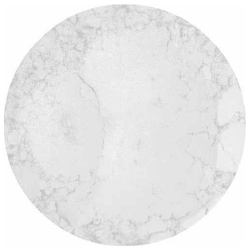 Lily Satin white Mineral Eyeshadow