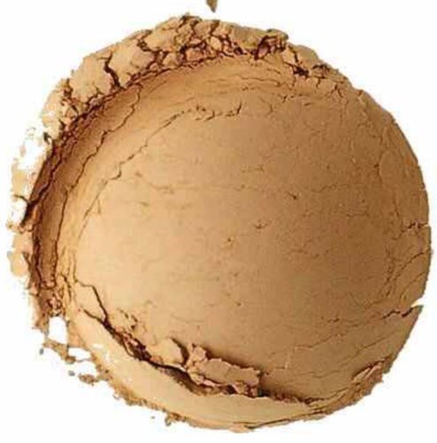 Natural Mineral Foundation
