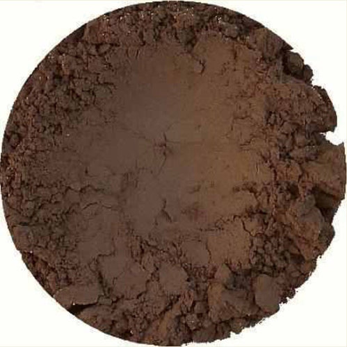 Orchid Mineral Brow Powder