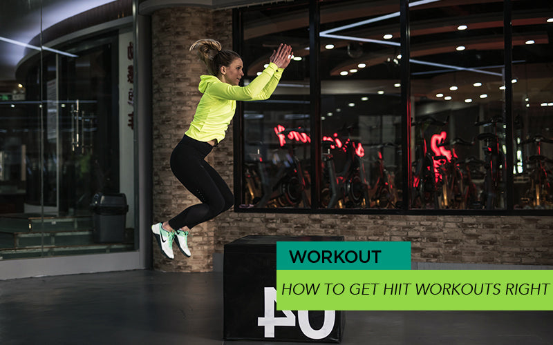 hiit tips for women and men how to do hiit right