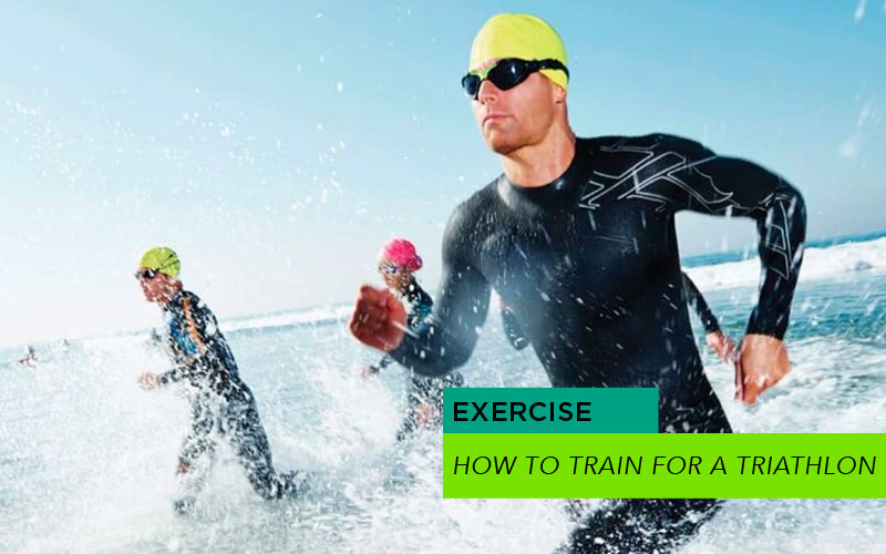 triathlon training beginner tips