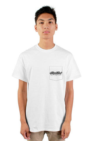 Rush Frat Men Pocket T-Shirt (FREE Basic Premium)