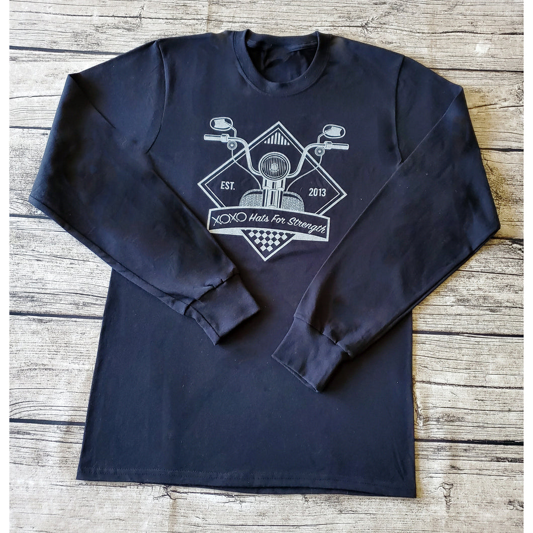 XOXO Long Sleeved Shirt