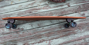 Pintail Longboard Complete