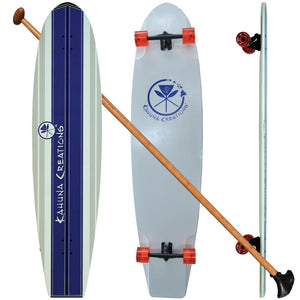 Bombora plus Kahuna Big Stick Bundle