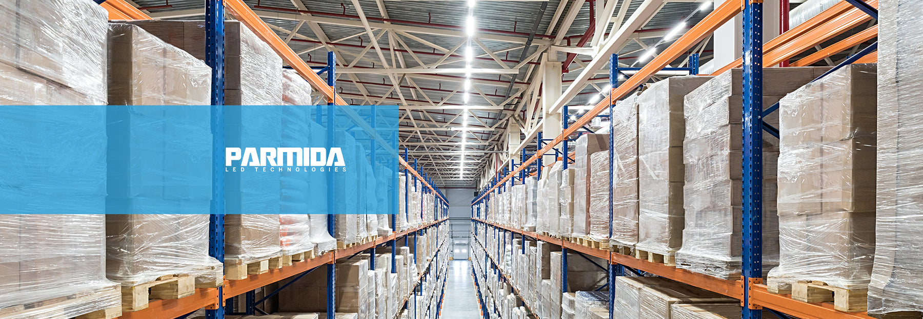 The Top 10 Reasons You Should Convert Your Warehouse Lighting to LED Lighting