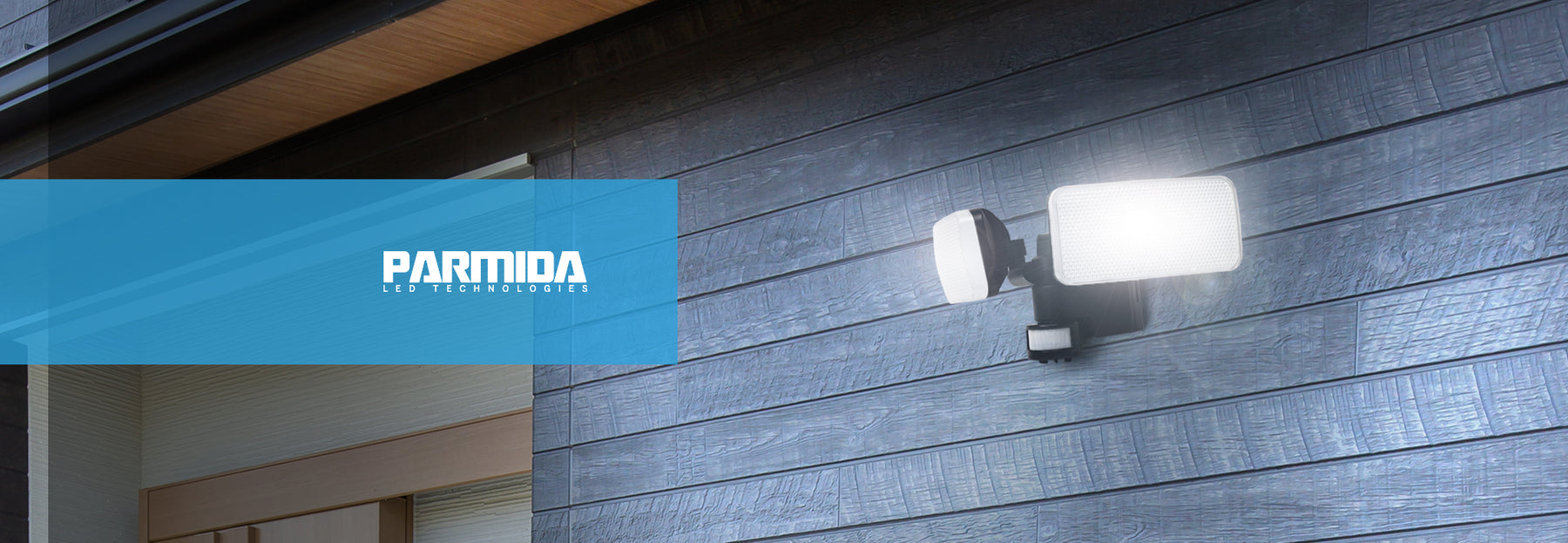 Your Guide to Outdoor LED Security Lighting