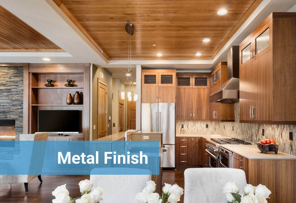 Metal Finish