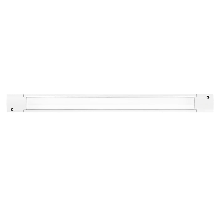 LED Slim Under Cabinet Light - Dimmable - Linkable - 120V