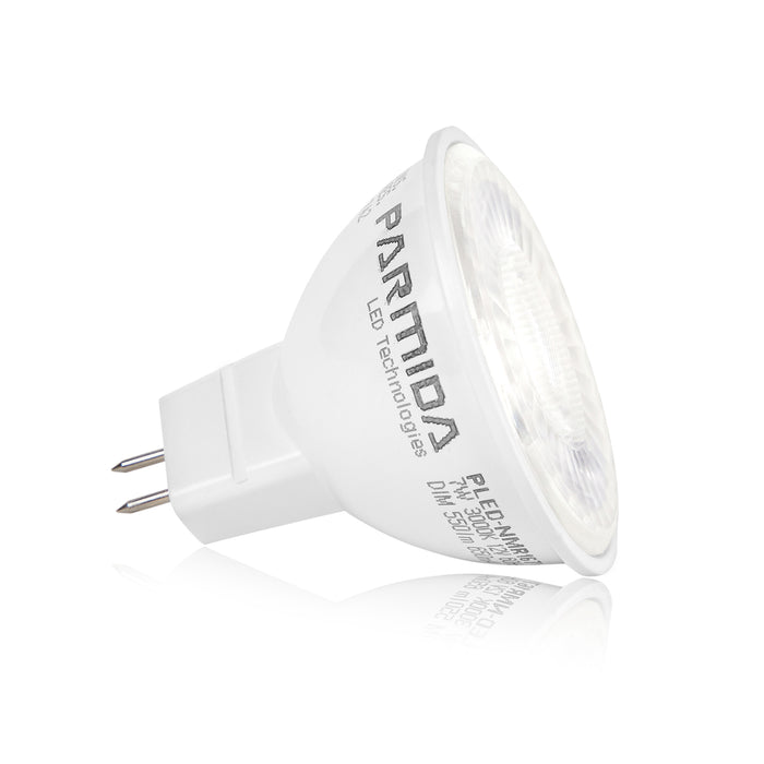 LED MR16 Bulb - Dimmable - 7W - 12V