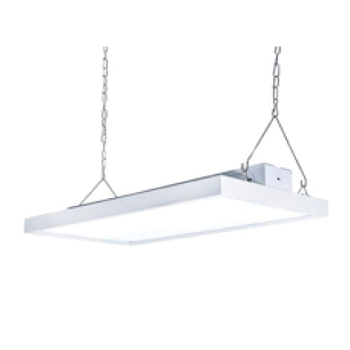 Shop a variety of indoor commercial LED lights for your space, choose from canopy lights, high bay lights or strip lights, whatever that best fits your needs. These are great for warehouse, office buildings, stores, garages, and spaces with high ceilings.
