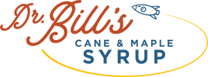Dr. Bill's Cane & Maple Syrup