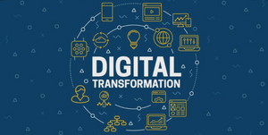 Digital Transformation Increases Cyber Risk