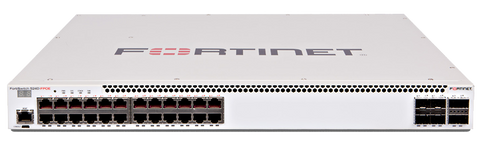 FortiSwitch-524D-FPOE