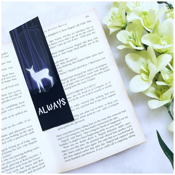Always Bookmark