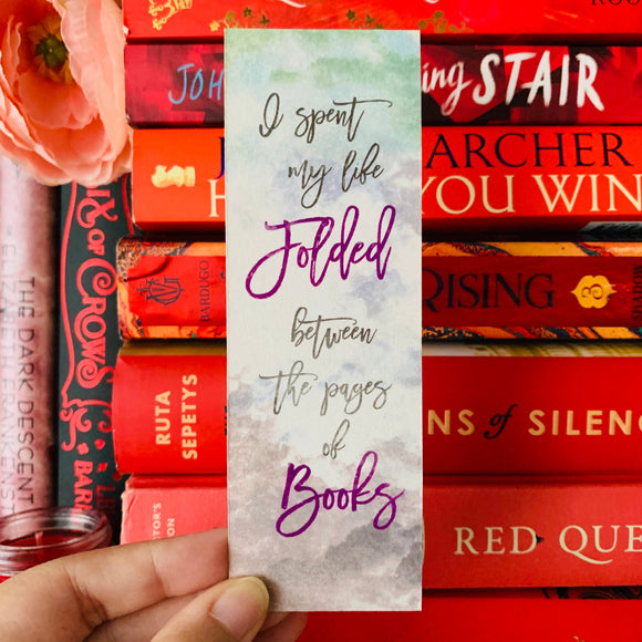 Custom Bookmark