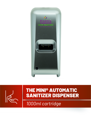 Mini Automatic Sanitizer Dispenser