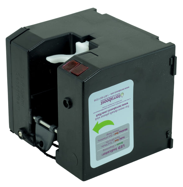 Terraboost Automatic Dispenser Module (Replacement Motor - Luxury, Compact, Optima)