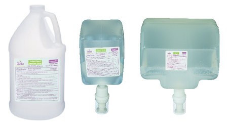 Hand Sanitizing Foam Dispensers & Hand Sanitizer Spray Dispensers